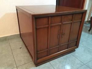 Mueble Antiguo Unico