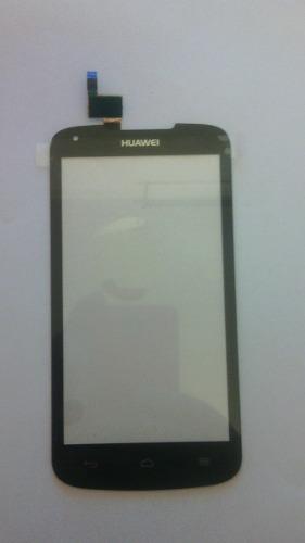 Touch Para Huawei Y520 Ascend Negro Envio Gratis