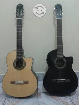 Vendo 2 guitarras electrocusticas