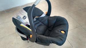 Auto asiento de 0 a 13Kg - Marca Chicco
