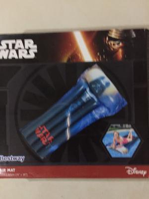 Inflable para piscina de Star wars
