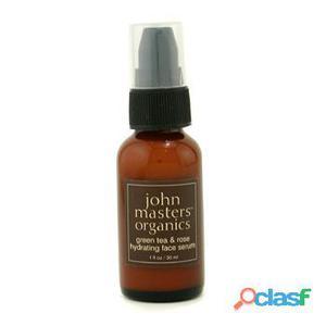 John Masters Organics Green Tea & Rose Serum Hidratante