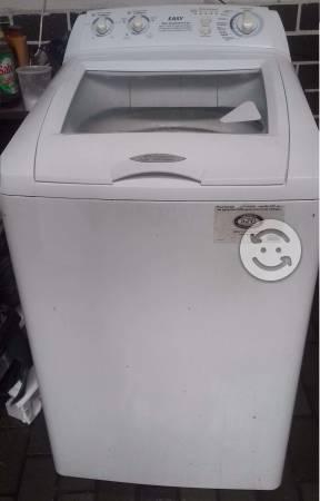 Lavadora easy 10 kgs de capacidad posot class - Lavadero easy ...