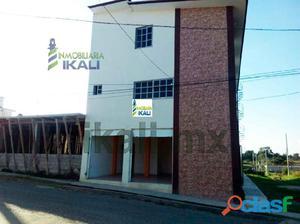 rento local comercial en tuxpan veracruz 56 m², Campo Real