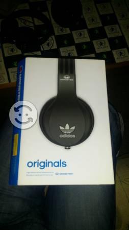 Audifonos Adidas Originals nuevos