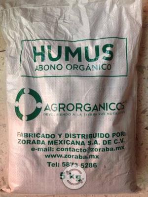 Humus (Abono orgánico)