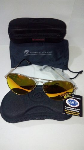 Lentes Eagle Eyes Celebrity Orange
