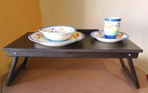 Mesa desayunador para cama posot class - Mesitas para desayunar en la cama ...