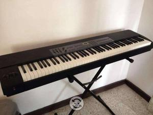Piano electrico controlador midi modelo prokeys 88