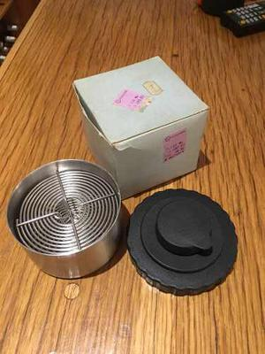 Tanque De Revelado Para Película 35mm