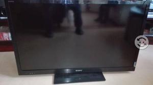 Venta televisor sony bravia