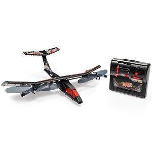 Air Hogs - Furia Jump Jet Rc Helicóptero