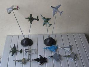 Aviones Maisto Escala , Varios Modelos, Sin Base