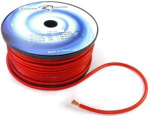 Bobina Cable Calibre 8 Inmortal Dragon Cobre mt 0% Oxi