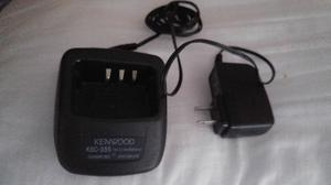 Cargador de Radio Kenwood KSC-35S