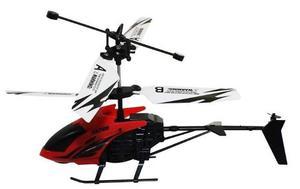 Helicóptero Drone Incluye Control Remoto Regalo Navidad
