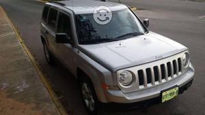 Jeep patriot sport, unico dueño