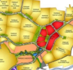 Terrenos en venta en parque Quintana Roo, lomas de