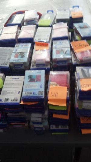 Accesorios Carcasas Protectors Micas etc.