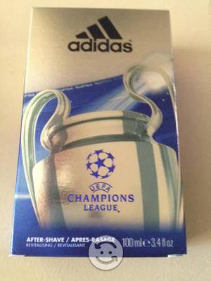 Adidas Champions League- NUEVO ORIGINAL