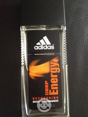 Adidas Deep Energy- Nueva y original