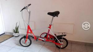 Bicicleta bimex