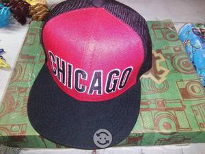 Gorra chicago