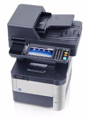 Impresora Multifuncional Kyocera Midn