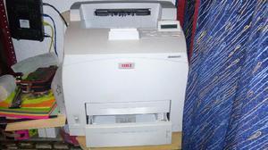 Impresora Okidata B6500