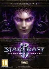 Juego Para Pc Star Craft 2(heart Of The Swarm)