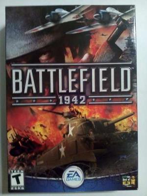 Juegos Pc Battlefield  Con Extensiones Seminuevo