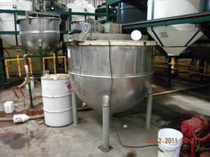 Marmitas sartenes industriales a gas posot class for Sartenes industriales