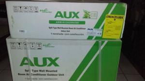 Minisplit tecnología inverter marca AUX