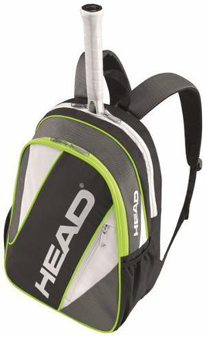 Mochila Backpack Head Elite P/ Raqueta De Tenis