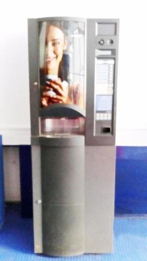 Máquina Vending Café para negocios