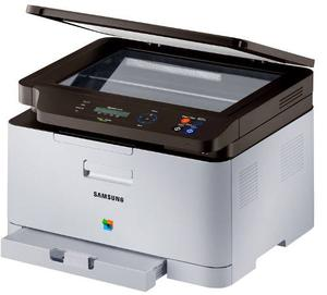 Multifuncional Copiadora Laser Color Samsung Sl-c480w Wifi