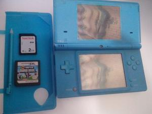Nintendo Dsi Incluye New Super Mario Bros Y Memoria 2 Gb
