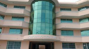 Oficina Comercial en Renta, Fracc. Costa de Oro, Boca del