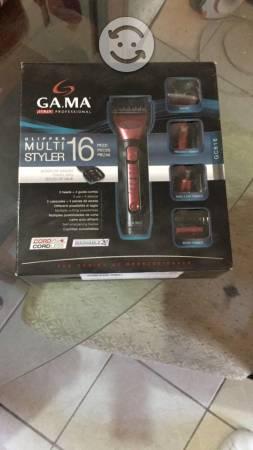 Rasuradora y máquina para el pelo