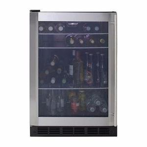 Refrigerador de 178 Latas Magic Chef 5.8 pies