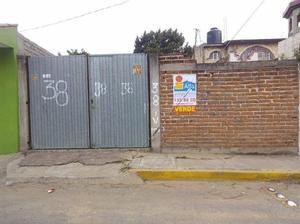 Se vende Terreno en Tepic Col. Peñita. CON EXCELENTE