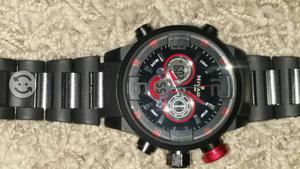 Tengo reloj nivada Swiss mejor que casio