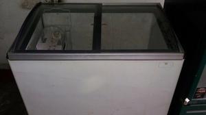 Vendo refrigerador congelador maquina de hielo
