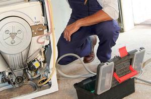 """lavadoras y secadoras """"revisión, reparación y"""
