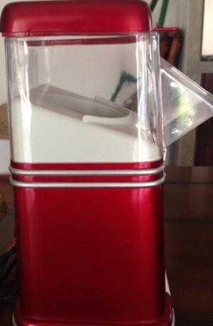 máquina para hacer palomitas de maíz