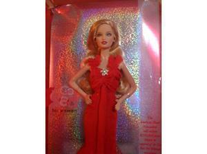 Barbie American Heart de Colección