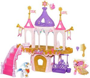 Castillo de la princesa Cadence