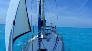 Estas vacaciones navega con nosotros en Cancun