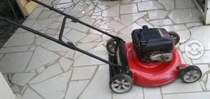 Maquina de cortar zacate gasolina