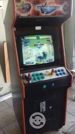 Maquina de videojuego